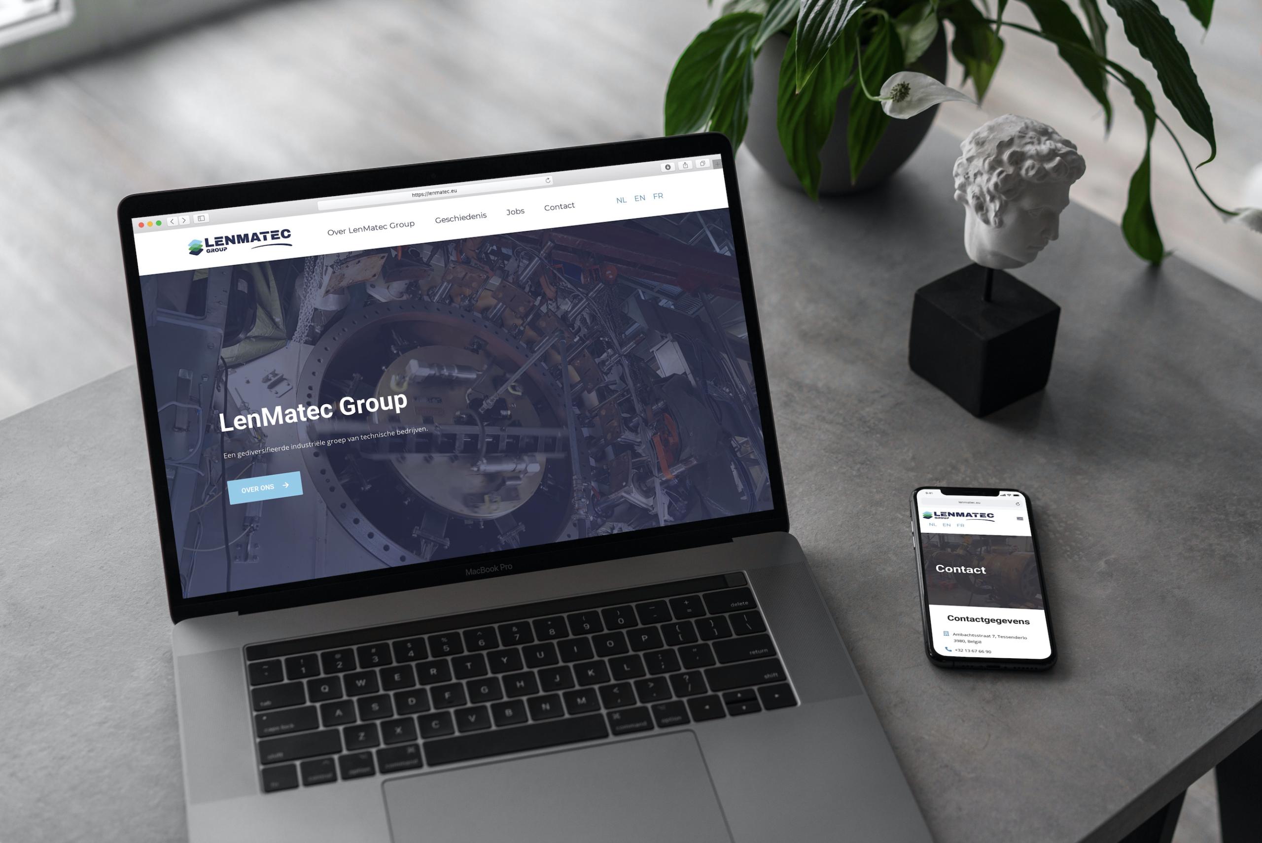 LenMatec Group