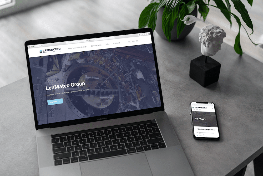 LenMatec Group