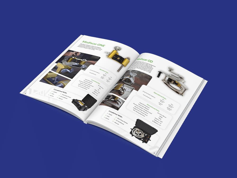 Brochure Sygma